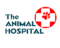 The Animal Hospital logo
